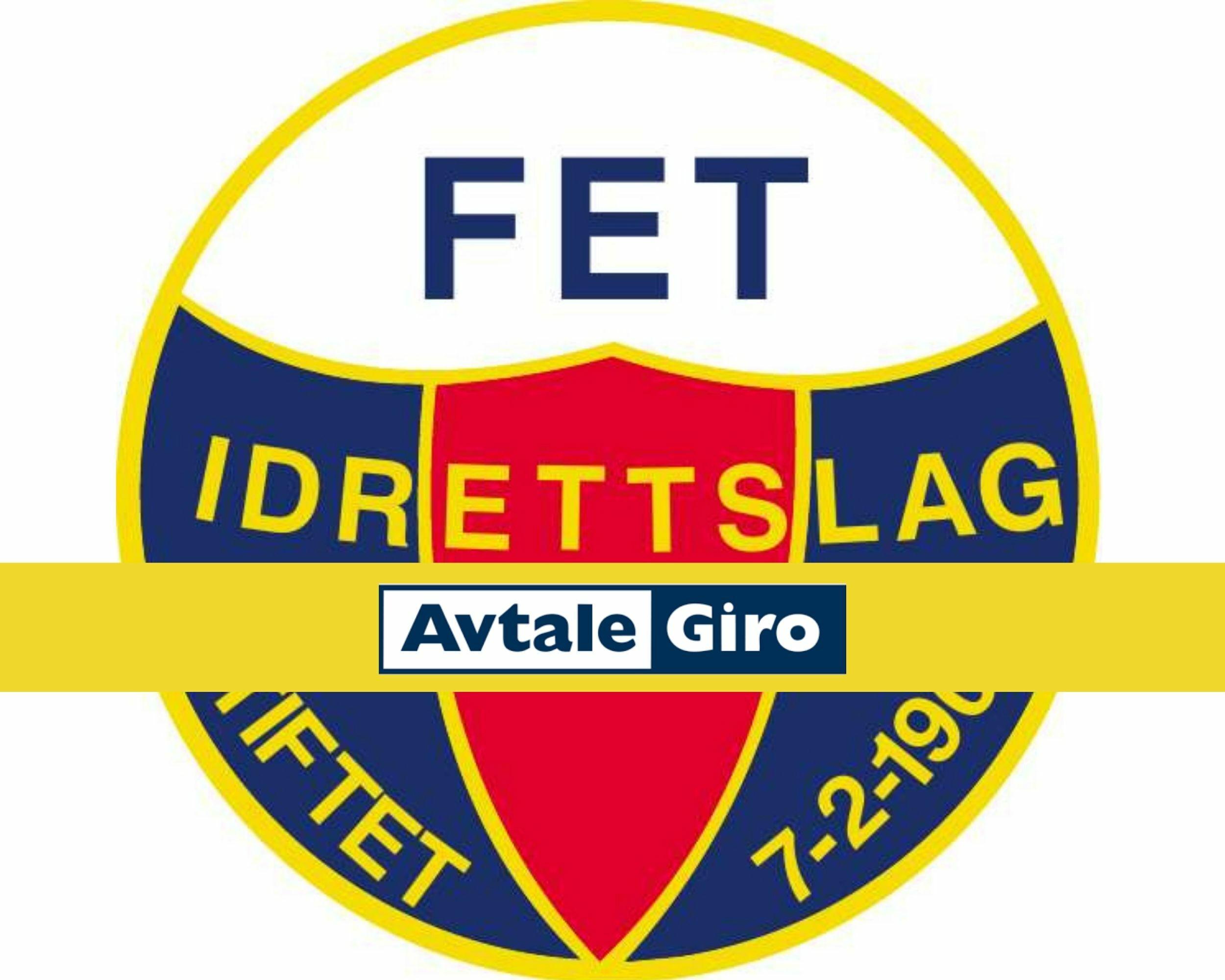 Logo Styrkerommet Eika Fet Arena
