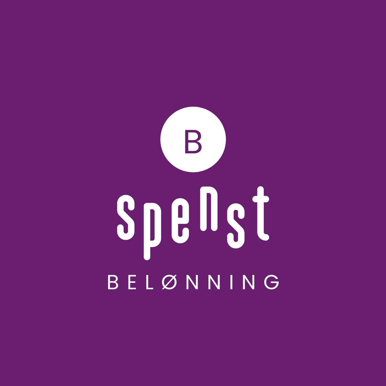 Belønningsprogram Spenst logo